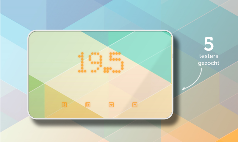 Wil jij de ThermoSmart V3 testen?
