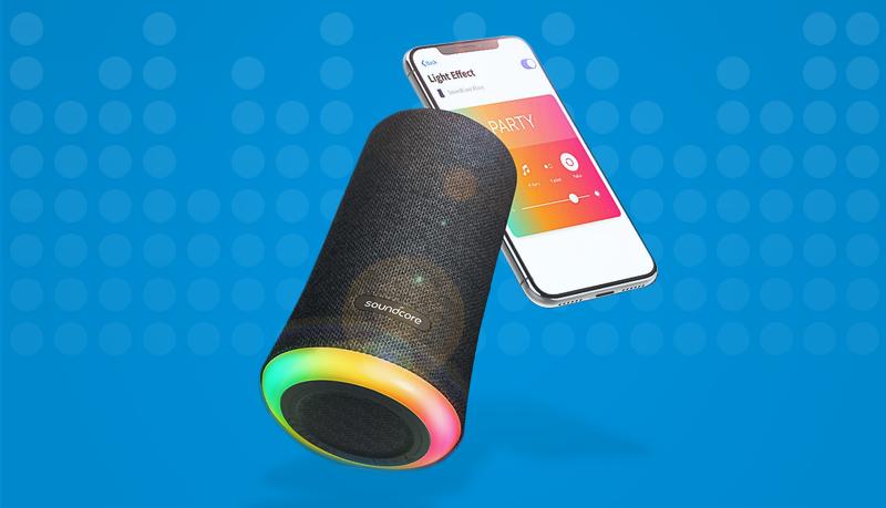 Review voor een gratis speaker?